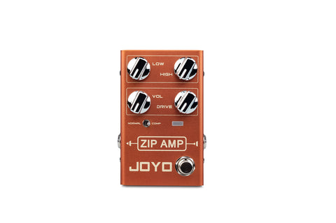 Joyo R-04 Zip Amp Xotic BB Preamp Comp Clone