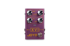 Joyo R-013 XVI Octave and Suboctave Pedal