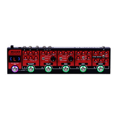 Mooer Red Truck All-In-One Board