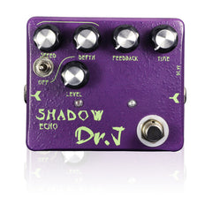 Dr. J D54 Shadow Echo Delay Pedal