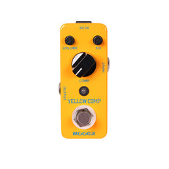 Mooer Yellow Comp Optical Compressor