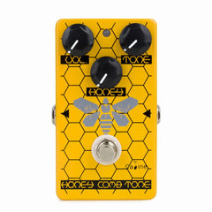 "Caline CP-84 Honey Comb Tone ""Sweet Spot"" Overdrive Pedal"