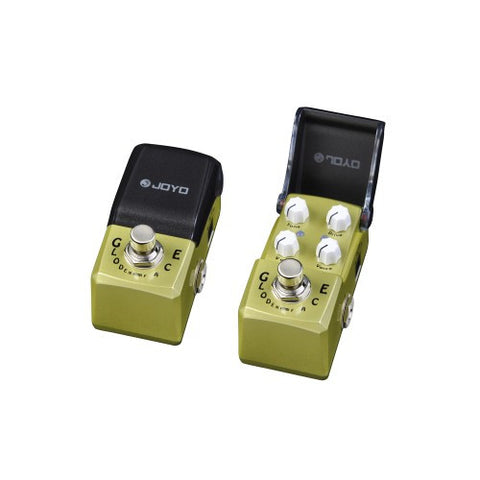 Joyo Ironman JF-308 Golden Face Marshall Amp Sim