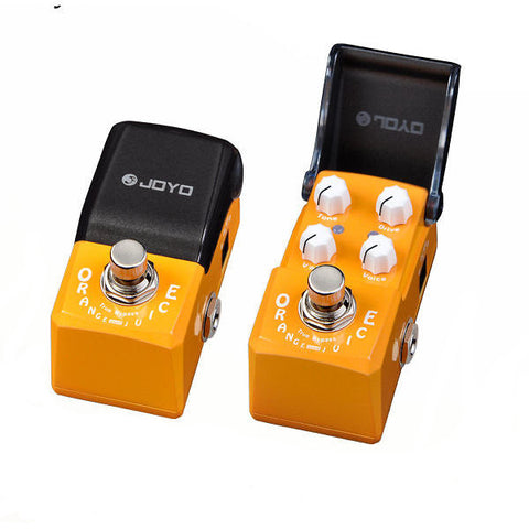 Joyo Ironman JF-310 Orange Juice Amp Sim