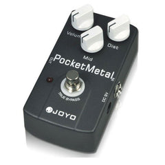 Joyo JF-35 Pocket Metal Distortion