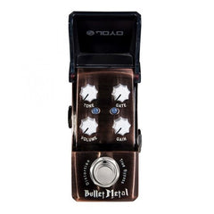 Joyo Ironman JF-321 Bullet Metal Distortion