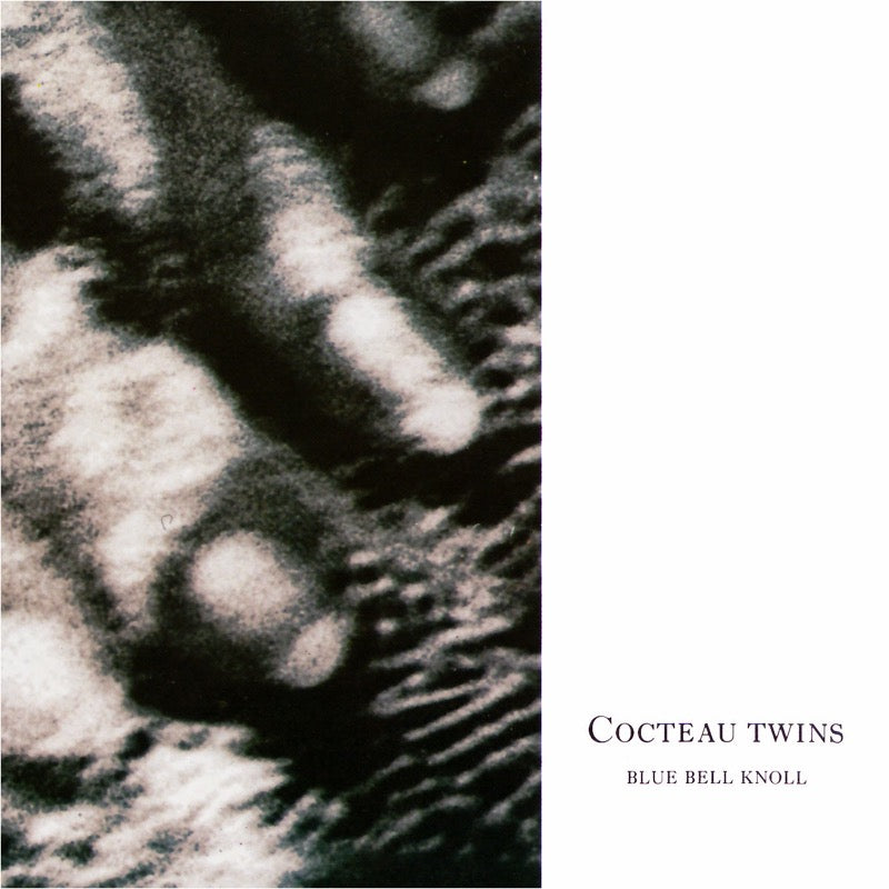 Cocteau Twins - Blue Bell Knoll LP