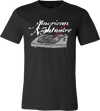 Farewell / Record Player Shirt