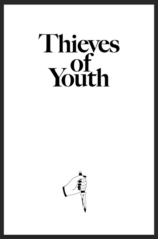 Wesley Eisold - 'Thieves Of Youth'