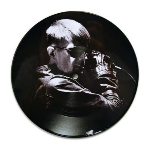 "Cold Cave- God Made The World 7"" - Picture Disc"
