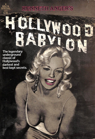 Kenneth Anger - Hollywood Babylon