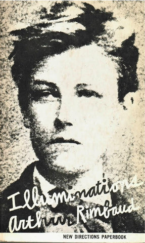 Arthur Rimbaud - Illuminations