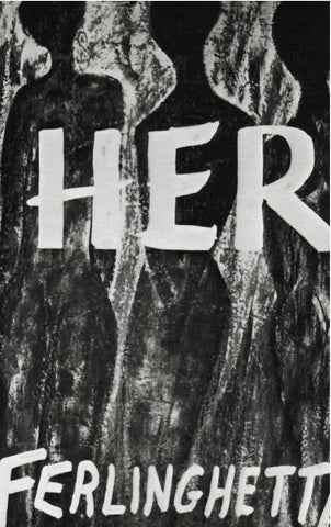 Lawrence Ferlinghetti - Her