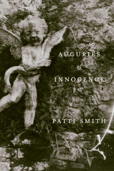 Patti Smith - Auguries of innocence