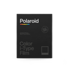 Polaroid i-Type Film - Black Frame Edition