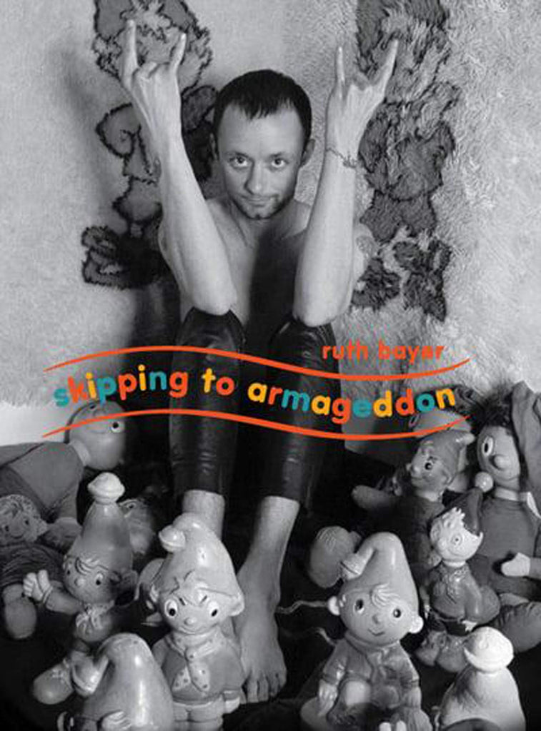 Skipping to Armageddon: Photographs of Current 93 and Friends