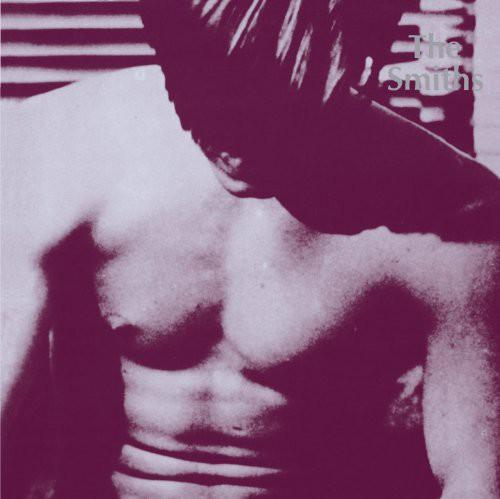 The Smiths - Self-titled (German Import) LP