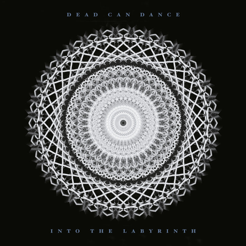 Dead Can Dance - Into the Labyrinth LP