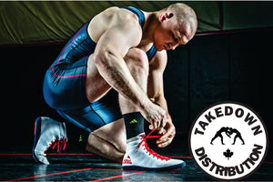 Pre-Season Wrestling Shoe Sale on Adidas Varners