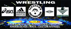 Wrestling Season 2016-17 with Takedown