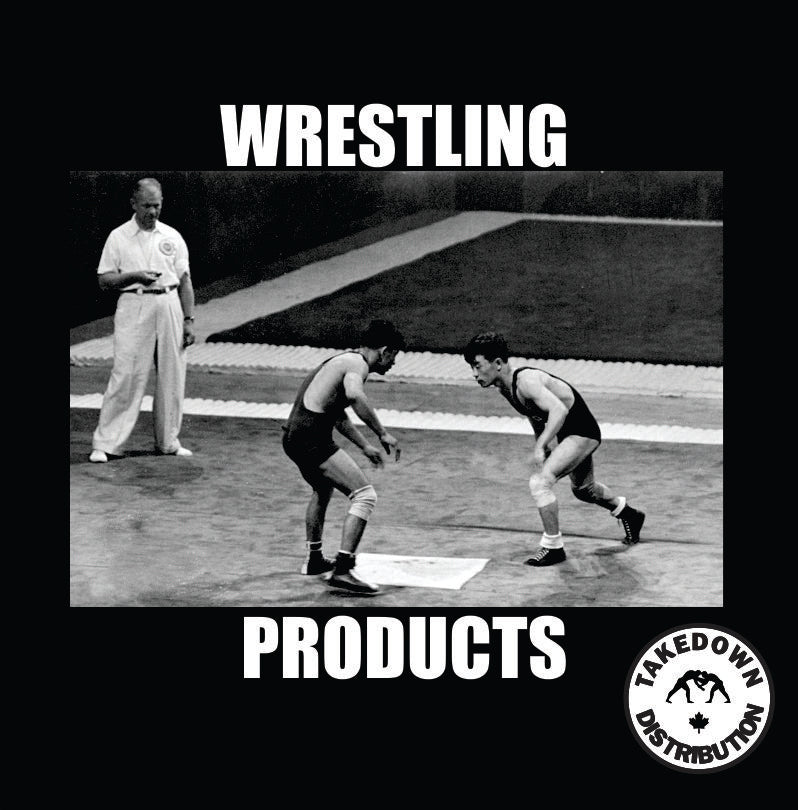 Takedown Wrestling Products
