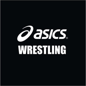 Asics Wrestling Gear Shoes & Apparel