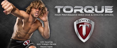 Torque Sports Apparel in Canada