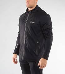 Virus International AU17 Bio Fleet Zip Jacket
