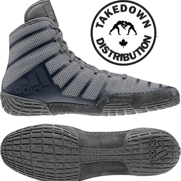 Adidas Shoe Wrestling adiZero Varner - Takedown Distribution
