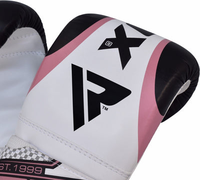 RDX Gloves Boxing Kids BMR-P1 - Takedown Distribution