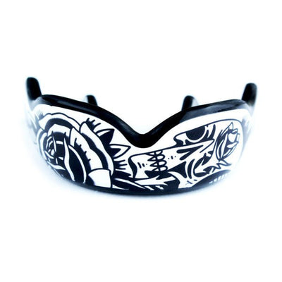 Damage Control Mouthguard Black Arts - Takedown Distribution