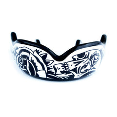 Damage Control Mouthguard Black Arts