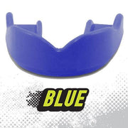 Damage Control Mouthguard Solid Blue - Takedown Distribution