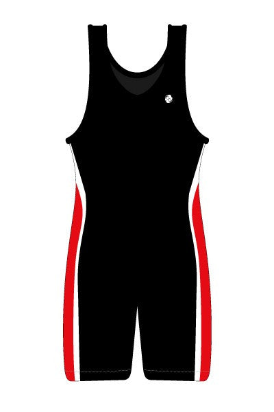 Clinch Gear Singlet Wrestling  Youth 4XS only - Takedown Distribution