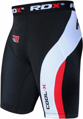 RDX Compression SPATS Knee Length CTR-M2B - Takedown Distribution