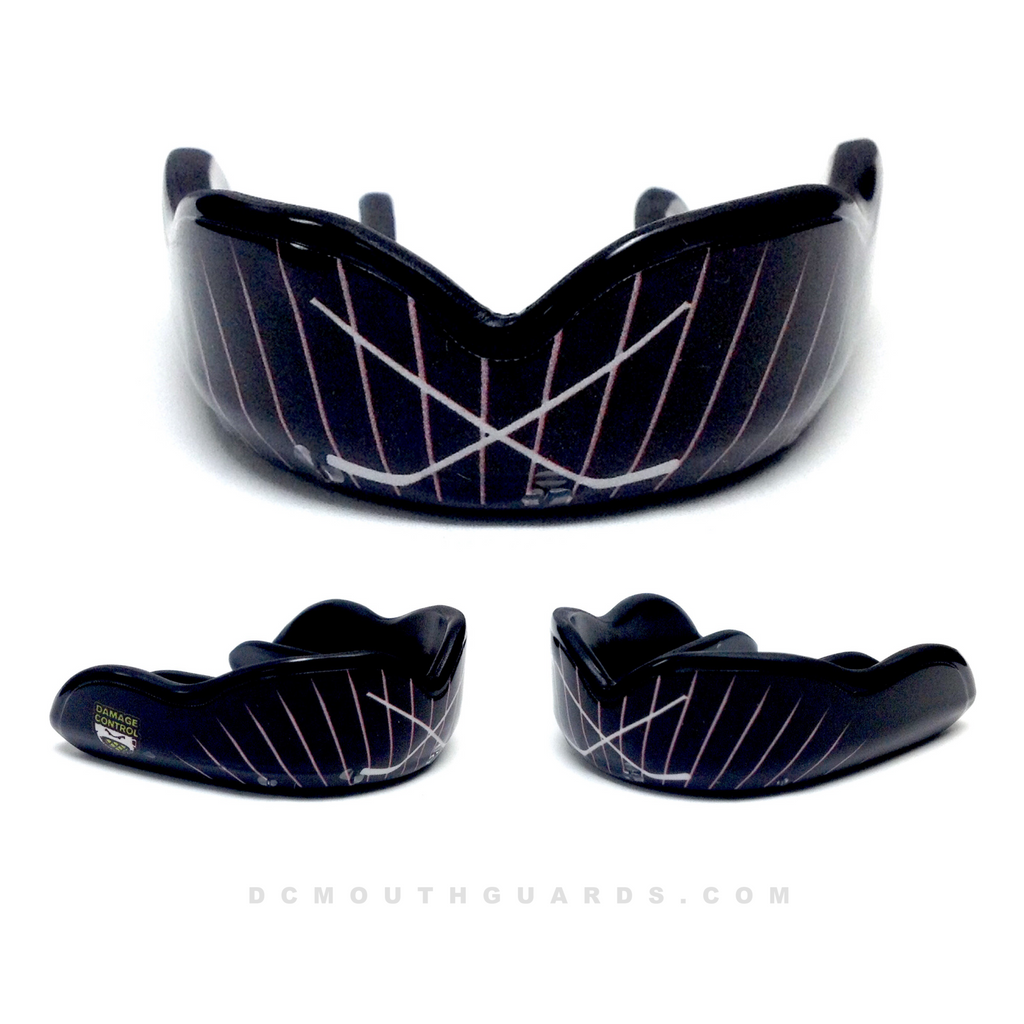 Damage Control Mouthguard Get Sticky - Takedown Distribution