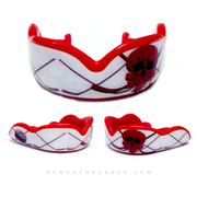 Damage Control Mouthguard Maple Mask - Takedown Distribution