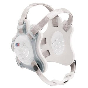 Cliff Keen F5 Tornado Headgear Translucent White - Takedown Distribution