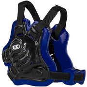 Cliff Keen F5 Tornado Headgear BLack-Royal Blue - Takedown Distribution