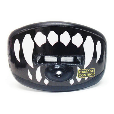 Damage Control Lip Guard Fangs - Takedown Distribution