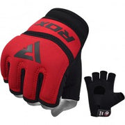 RDX Gloves Boxing Inner Gel GGN-X6 - Takedown Distribution