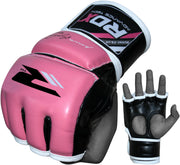 RDX Gloves Grappling  MMA GGR-F11P - Takedown Distribution