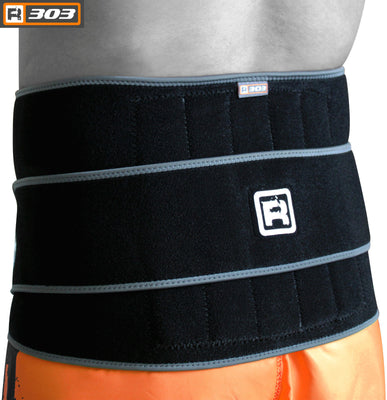 RDX Belt Neoprene Back Support Belt NPB-R303 - Takedown Distribution