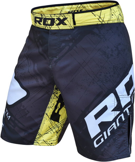 RDX Shorts MMA R4Y - Takedown Distribution