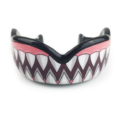 Damage Control Mouthguard Jawesome - Takedown Distribution