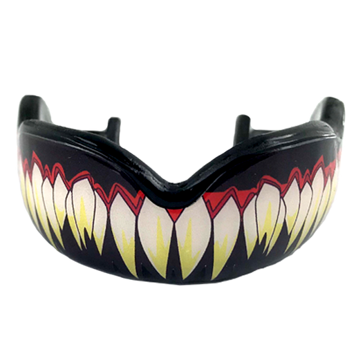 Damage Control Mouthguard SymBite - Takedown Distribution