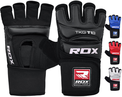 RDX Gloves Taekwondo T1 - Takedown Distribution