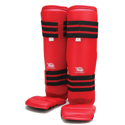 Youth Shin Instep Guard