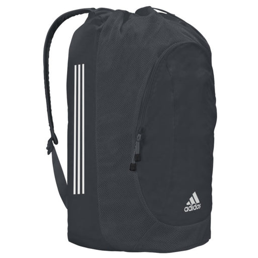 Adidas Gym Bag Wrestling Onyx - Takedown Distribution