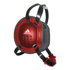 Adidas Adi Zero aE101 Ear Guard Red - Takedown Distribution